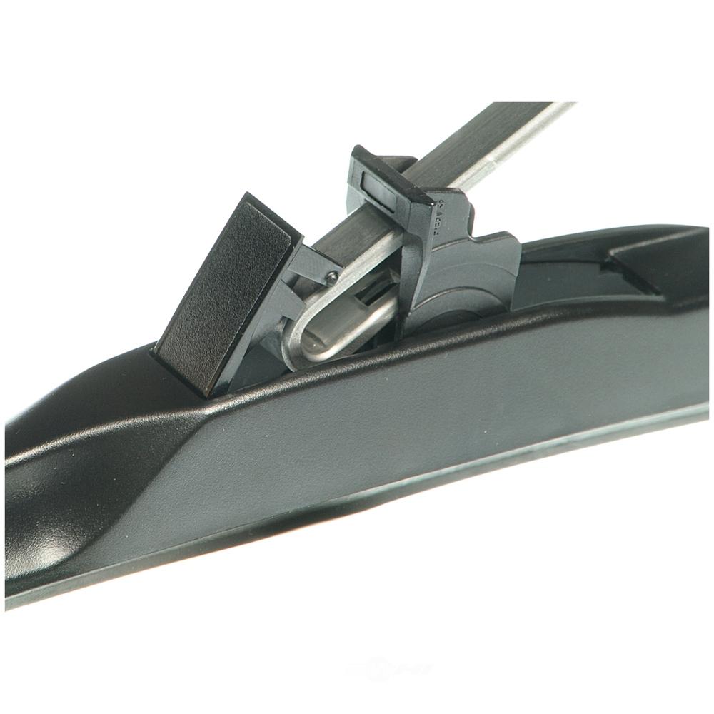 ANCO WIPER PRODUCTS - Transform Wiper Blade (Front Right) - ANC T-24-UB