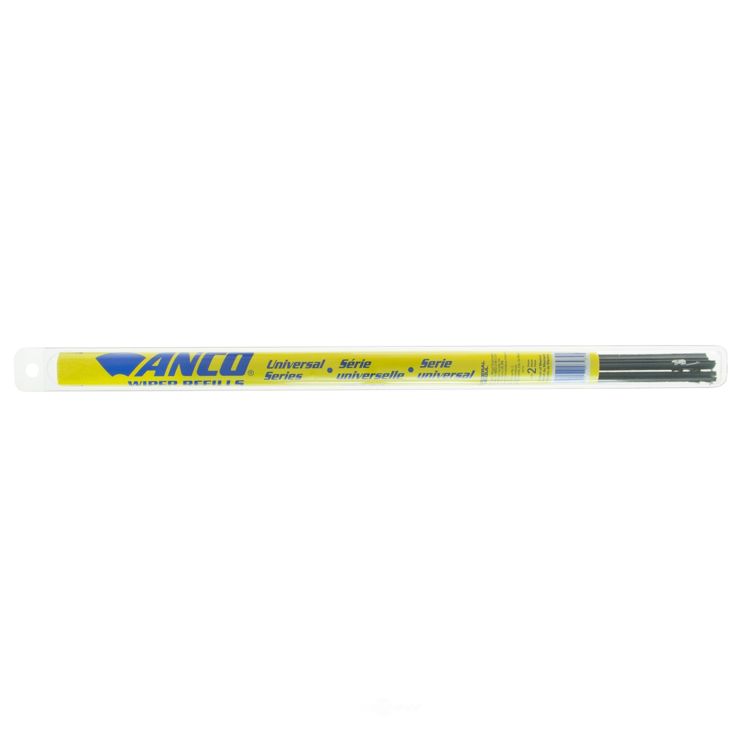 ANCO WIPER PRODUCTS - Universal Series Refills (Front Right) - ANC U-24R