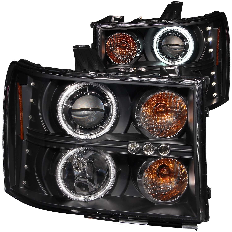 ANZO - Headlight Set - ANO 111125