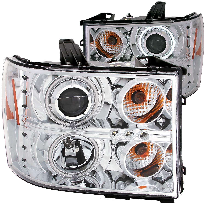 ANZO - Headlight Set - ANO 111126