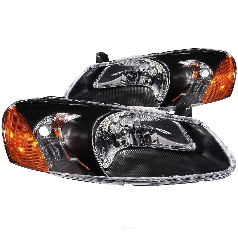 ANZO - Headlight Assembly - ANO 121026