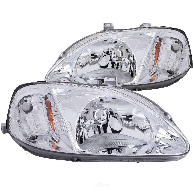 ANZO - Headlight Assembly - ANO 121179