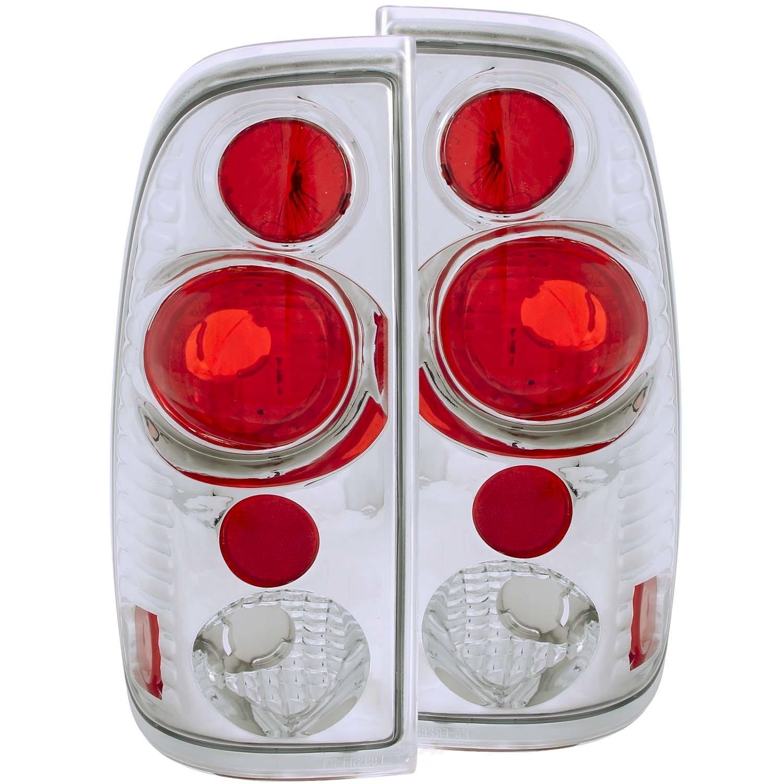 ANZO - Tail Light Set - ANO 211063