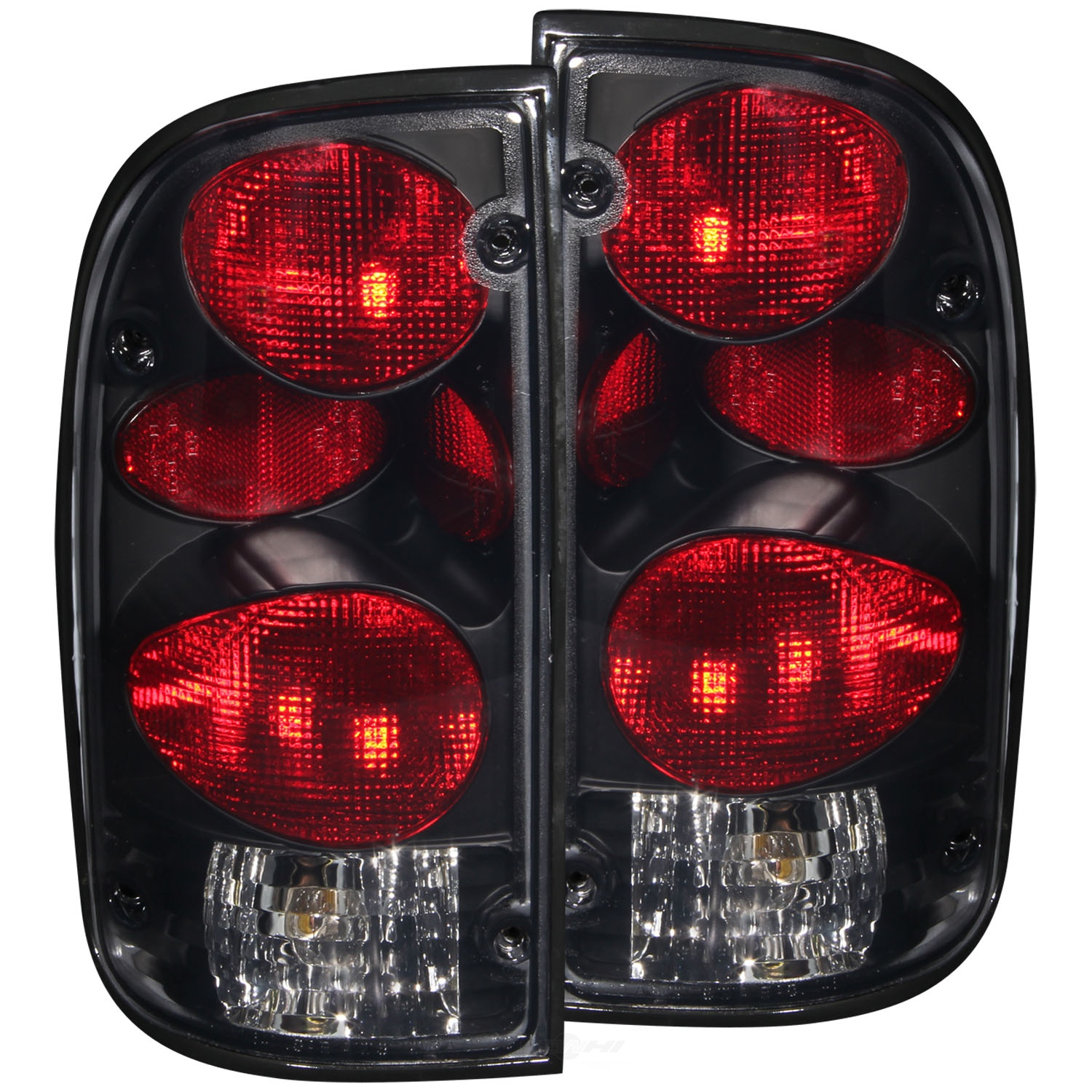 ANZO - Tail Light Set - ANO 211180