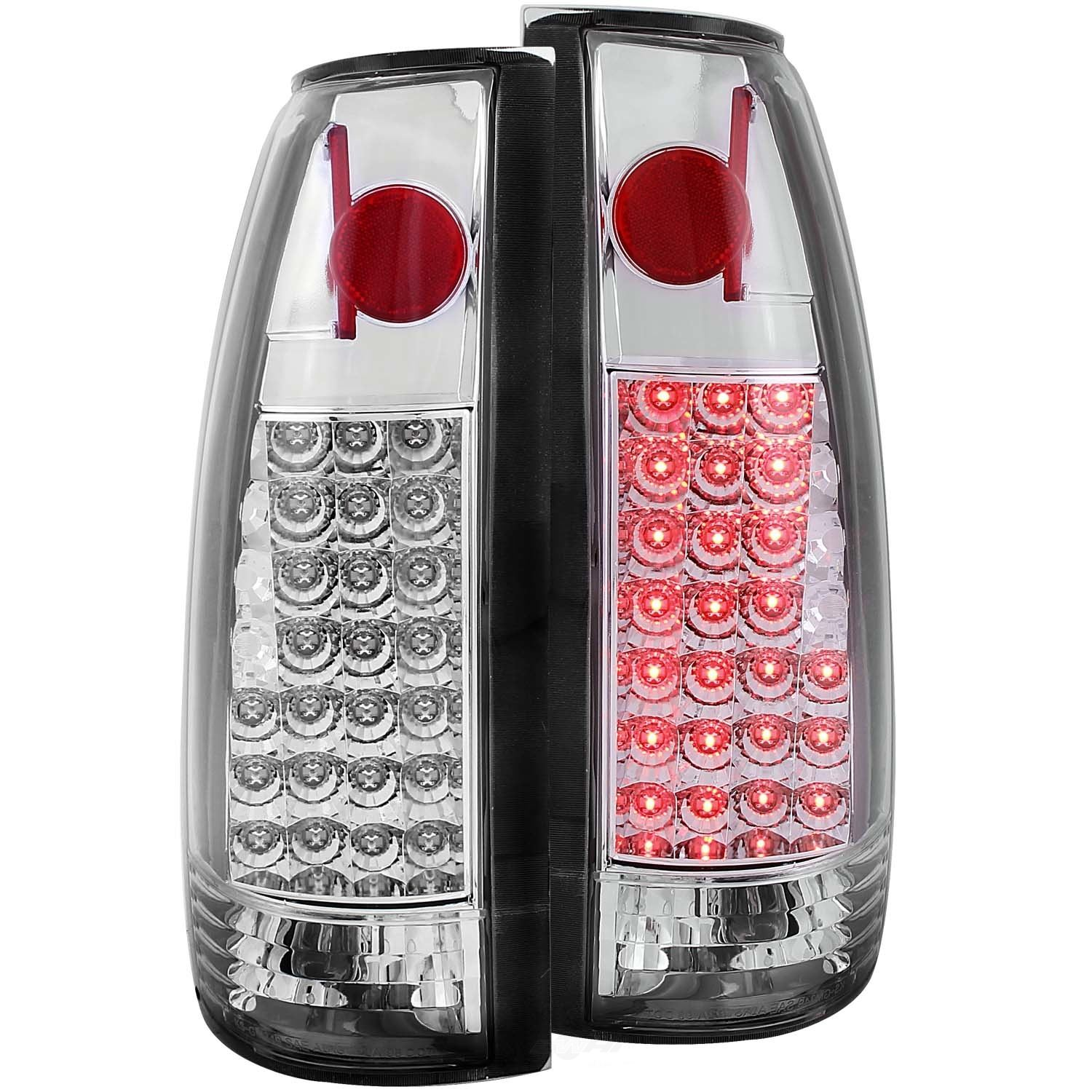 ANZO - Tail Light Set - ANO 311005