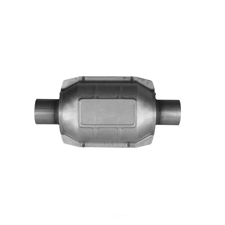 AP EXHAUST W/FEDERAL CONVERTER - Catalytic Converter - APF 602294