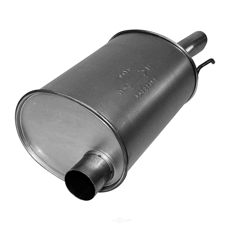 AP EXHAUST W/FEDERAL CONVERTER - Exhaust Muffler - APF 700333