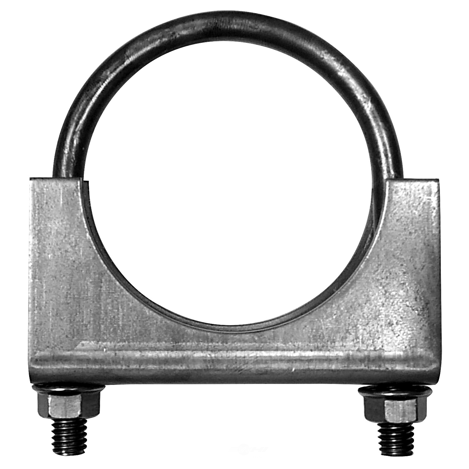 AP EXHAUST W/FEDERAL CONVERTER - Exhaust Clamp - APF H300