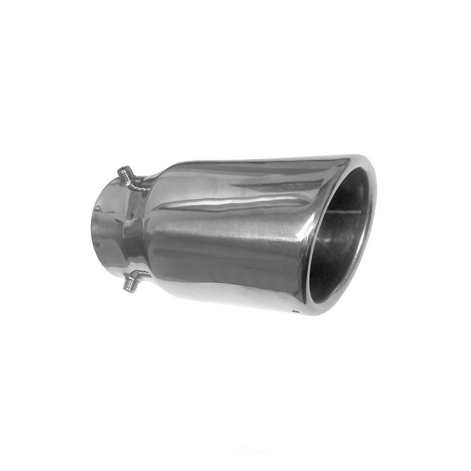 AP EXHAUST W/FEDERAL CONVERTER - Exhaust Tail Pipe Tip (Left) - APF ST1253S