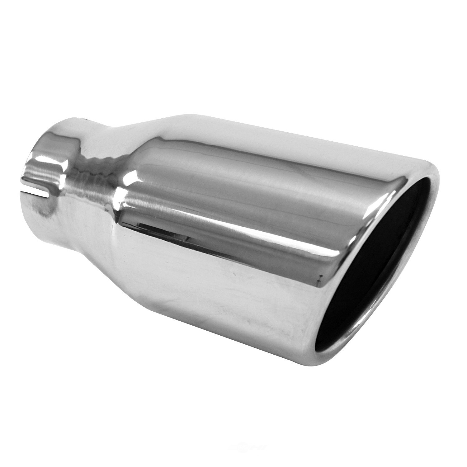 AP EXHAUST W/FEDERAL CONVERTER - Exhaust Tail Pipe Tip - APF ST1257S