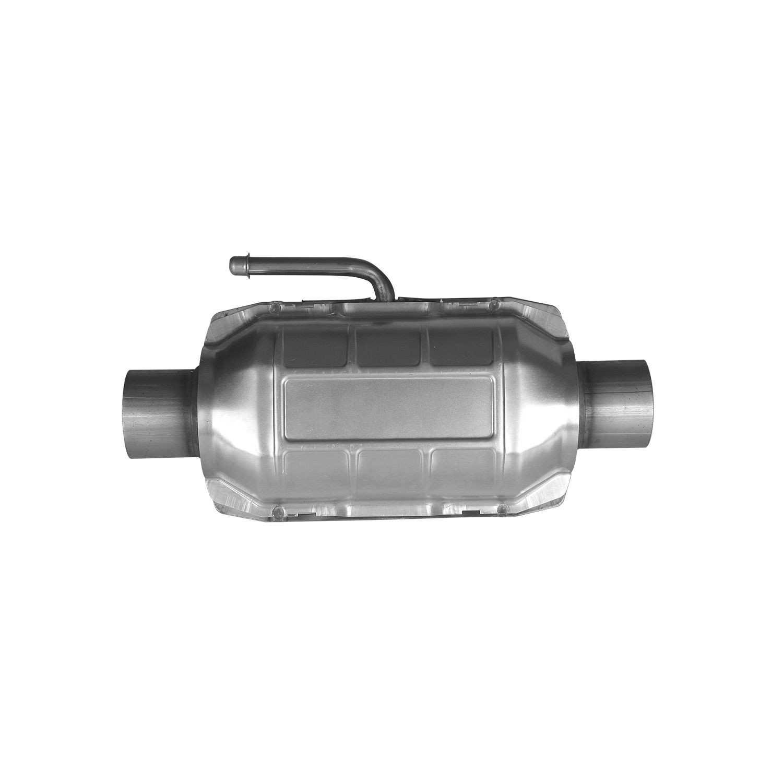 AP EXHAUST W/O FEDERAL CONVERTER - Catalytic Converter - APK 602005