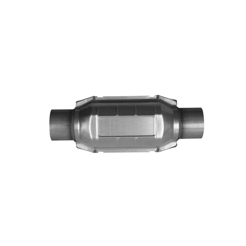 AP EXHAUST W/O FEDERAL CONVERTER - Catalytic Converter - APK 602214