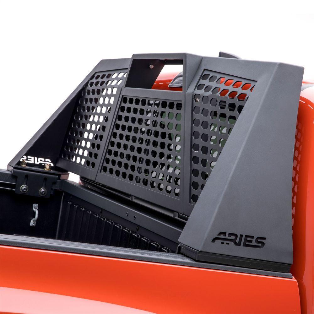ARIES - Switchback(tm) Headache Rack - AR2 1110111