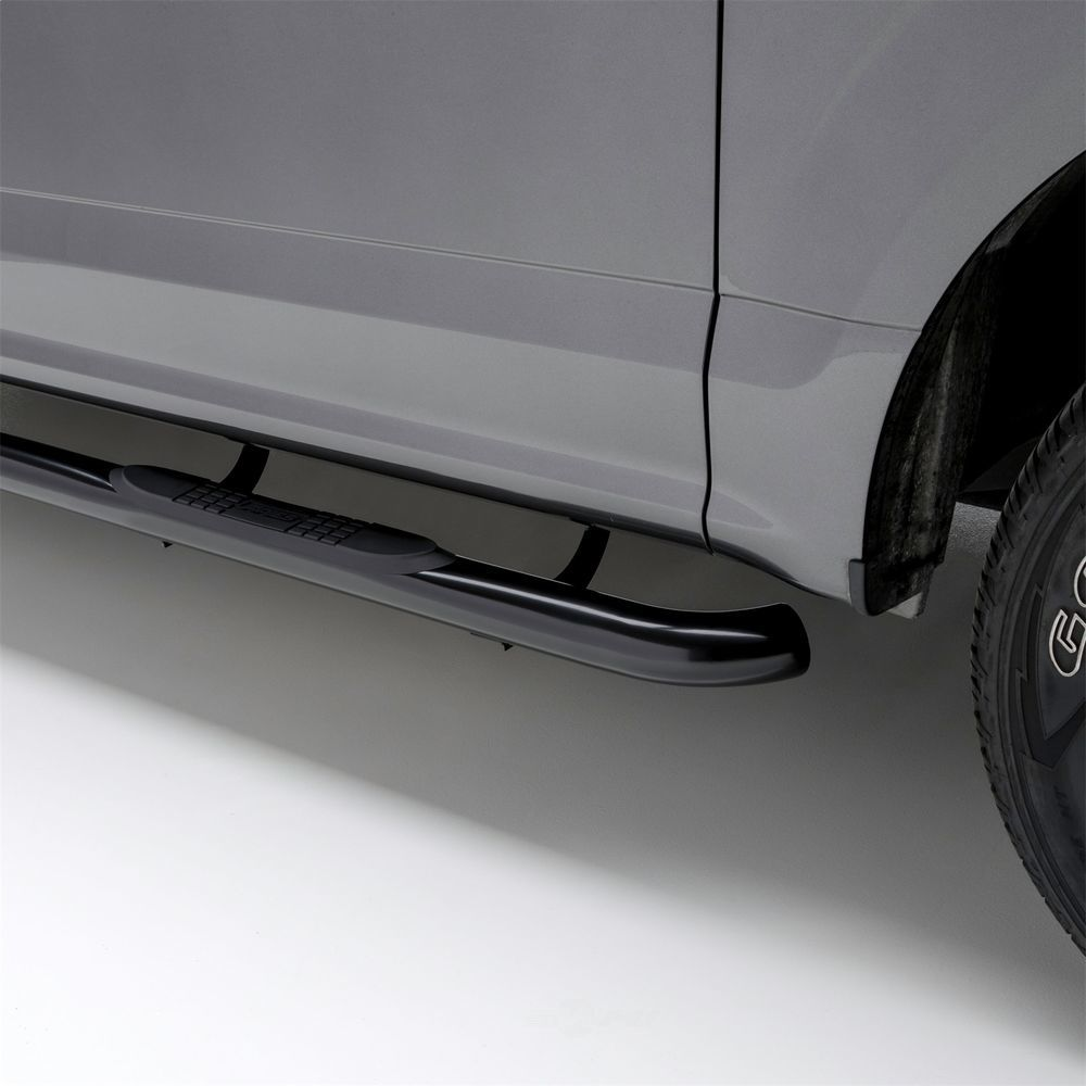 ARIES - Aries 3 In. Round Side Bars - AR2 204013