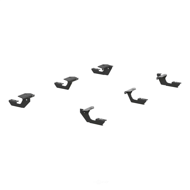 ARIES - Aerotread Mounting Brackets - AR2 2051105