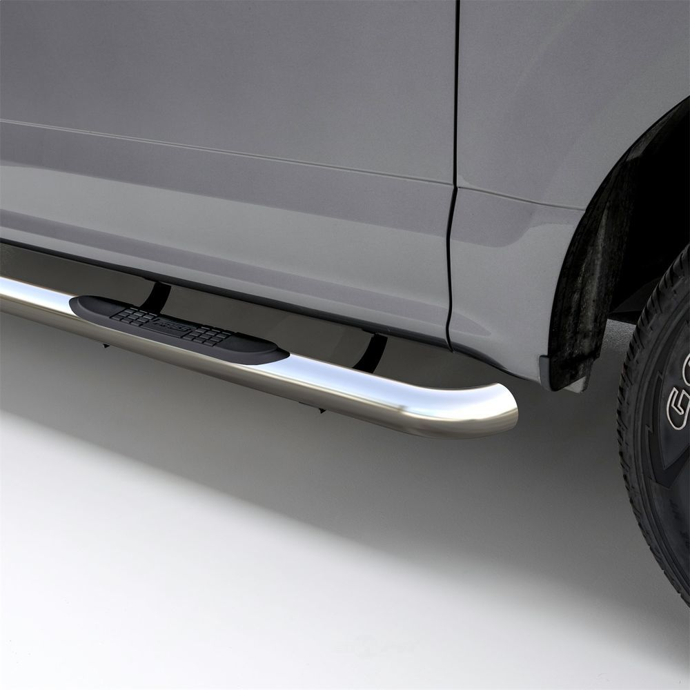 ARIES - Aries 3 In. Round Side Bars - AR2 35600-2