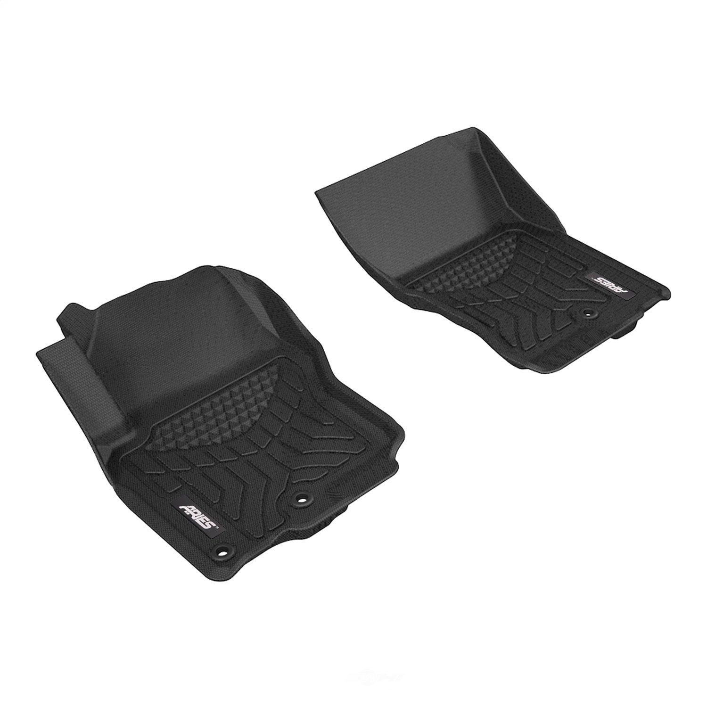 ARIES - Styleguard XD Floor Liner (Front) - AR2 NS06111809