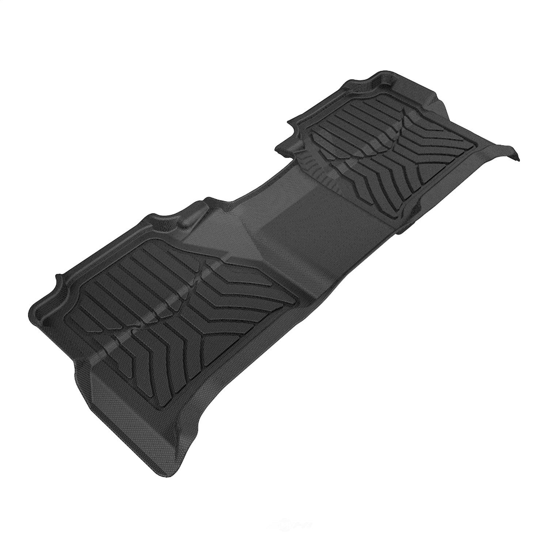 ARIES - Styleguard XD Floor Liner (Rear) - AR2 NS06121809