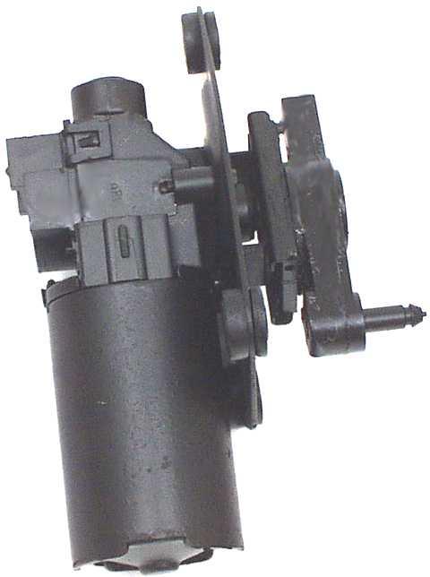 ARC REMANUFACTURING INC. - Windshield Wiper Motor - ARC 10-574
