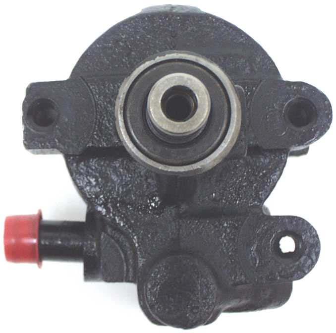 ARC REMANUFACTURING INC. - Power Steering Pump - ARC 30-6325