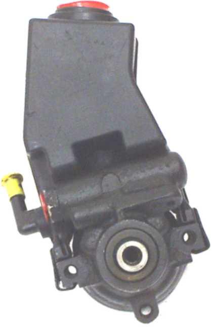 ARC REMANUFACTURING INC. - Power Steering Pump - ARC 30-7414