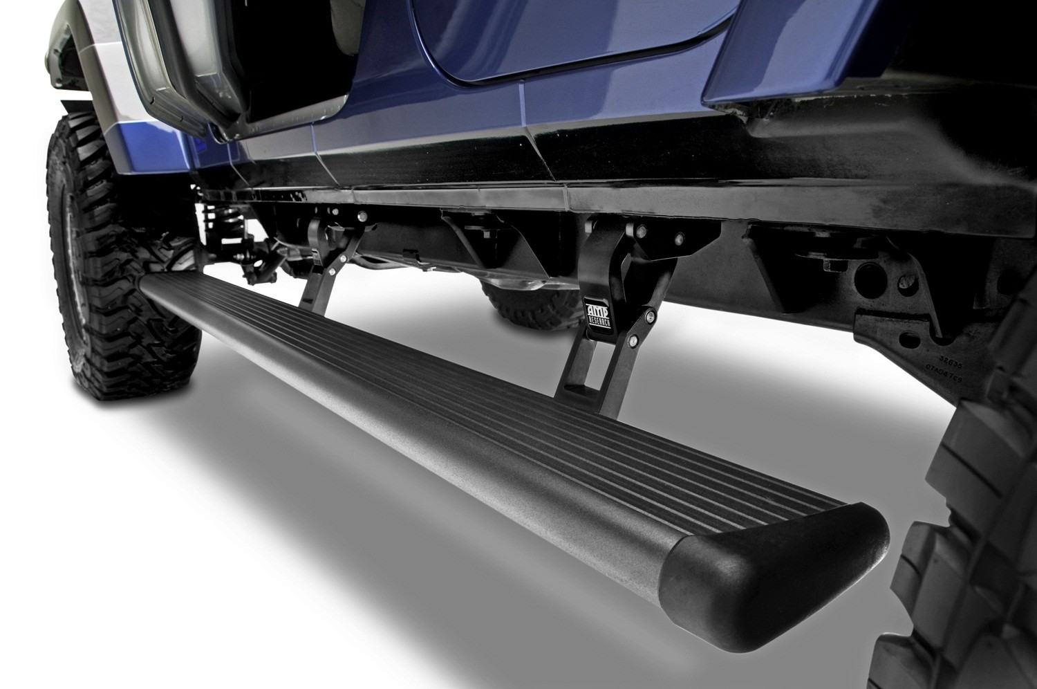 AMP RESEARCH - PowerStep(TM) Running Board - ARH 75122-01A