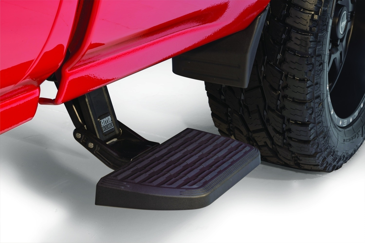 AMP RESEARCH - BedStep2(TM) Truck Cab Side Step - ARH 75407-01A