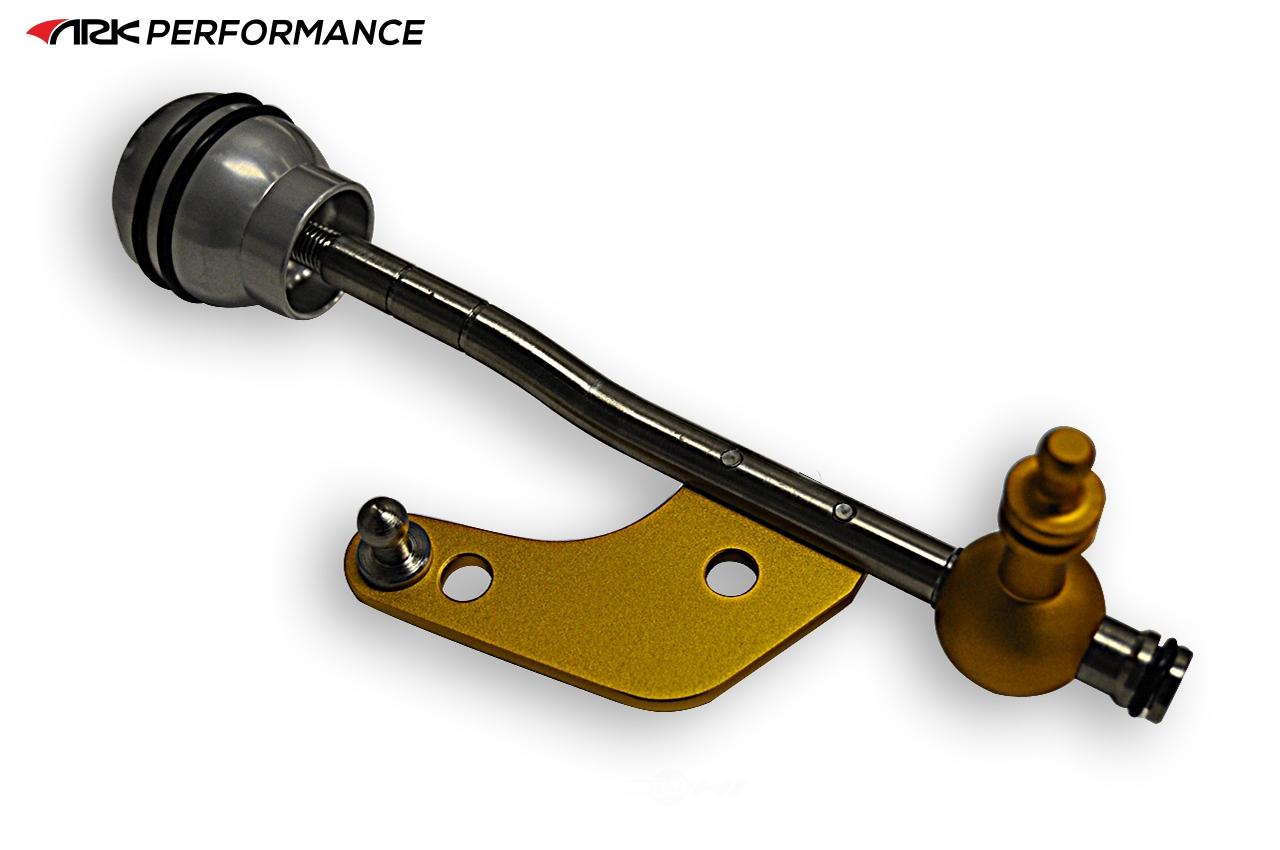 ARK PERFORMANCE - Transfer Case Shifter Shaft - ARK SS1403-0004