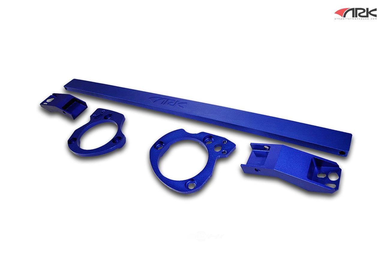ARK PERFORMANCE - Strut Bar - Blue - ARK ST0703-0112FL