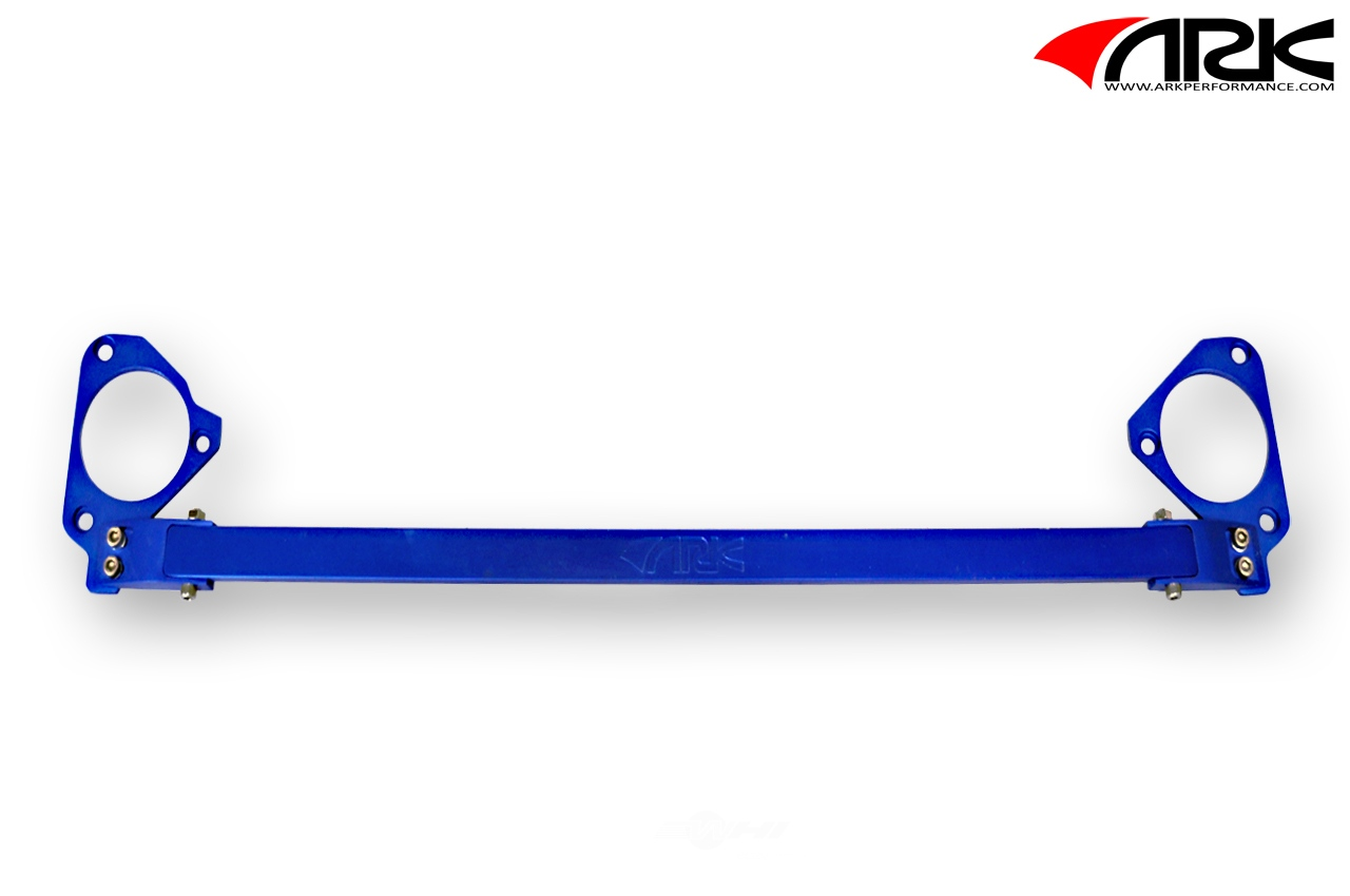 ARK PERFORMANCE - Strut Bar - Blue - ARK ST0702-0102FL