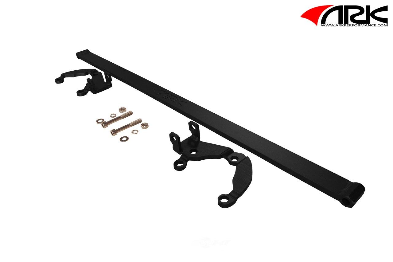 ARK PERFORMANCE - Strut Bar - Black - ARK ST0801-0210FB