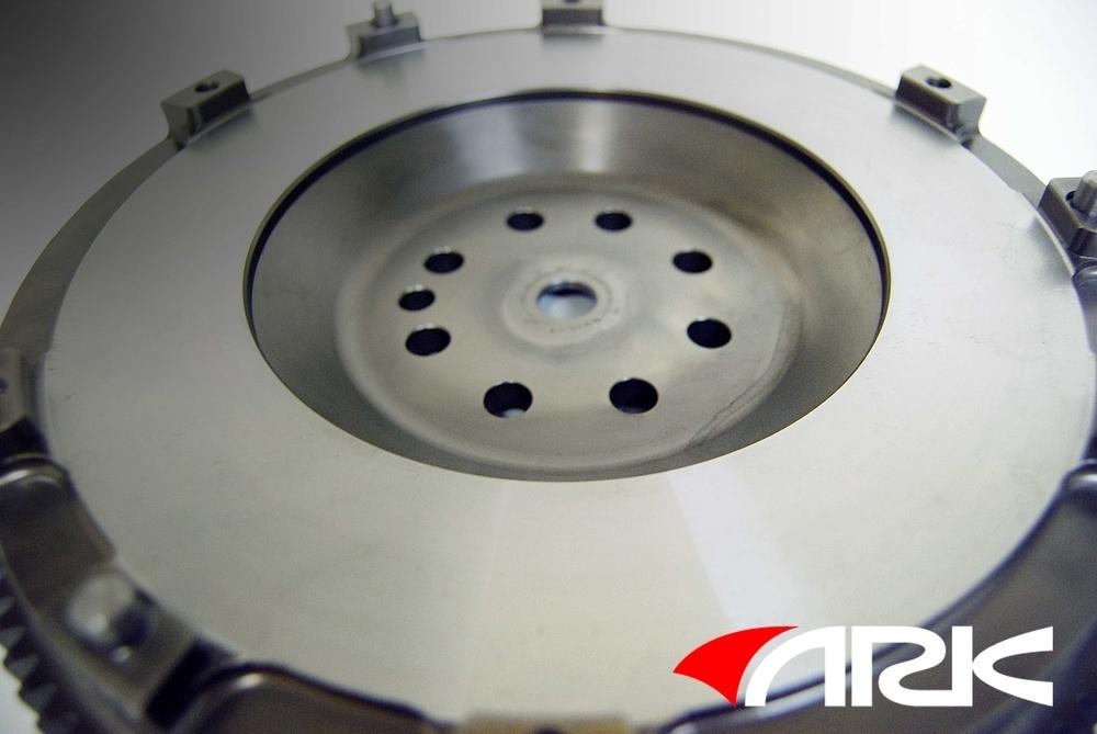 ARK PERFORMANCE - Chromoly Flywheels - ARK FW0710-0106