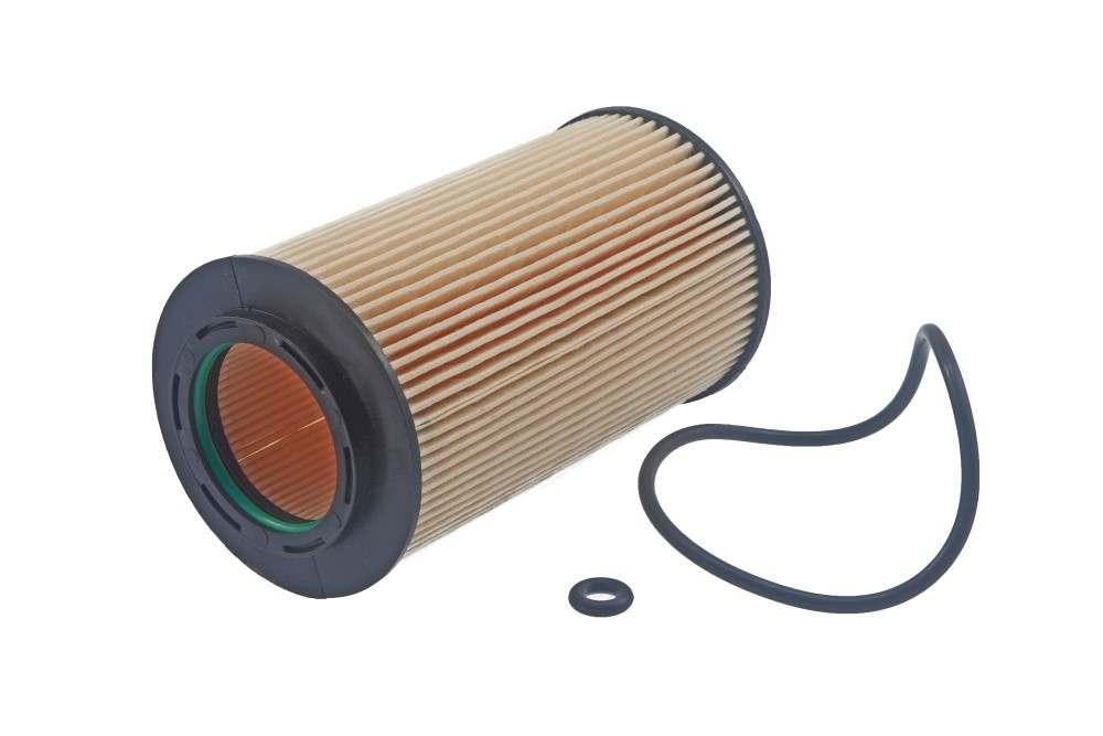 AUTO 7 - Engine Oil Filter Element - ASN 012-0051