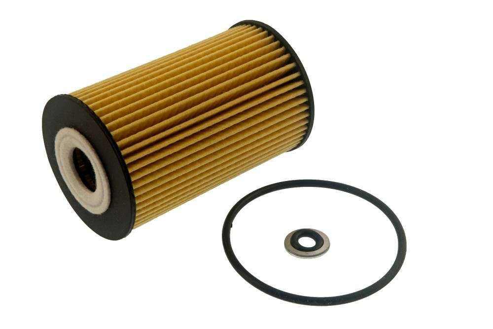 AUTO 7 - Engine Oil Filter Element - ASN 012-0057