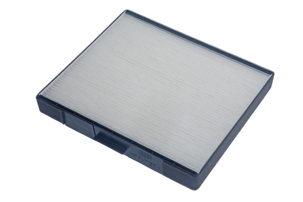 AUTO 7 - Cabin Air Filter - ASN 013-0012