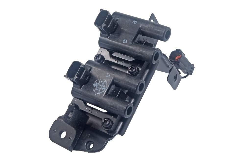 AUTO 7 - Ignition Coil - ASN 023-0015