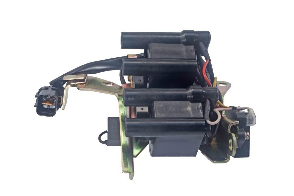 AUTO 7 - Ignition Coil - ASN 023-0019