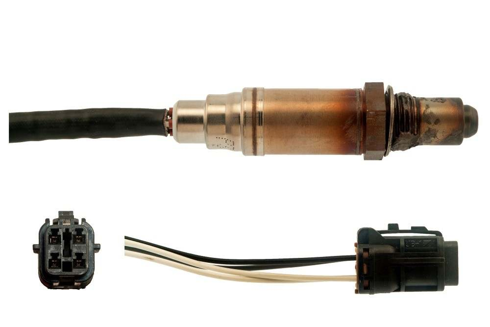 AUTO 7 - Oxygen Sensor (Downstream) - ASN 036-0205
