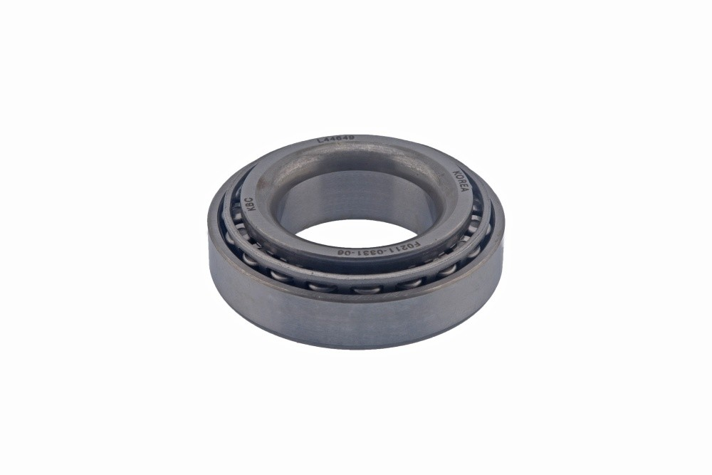 AUTO 7 - Wheel Bearing (Rear Inner) - ASN 100-0008
