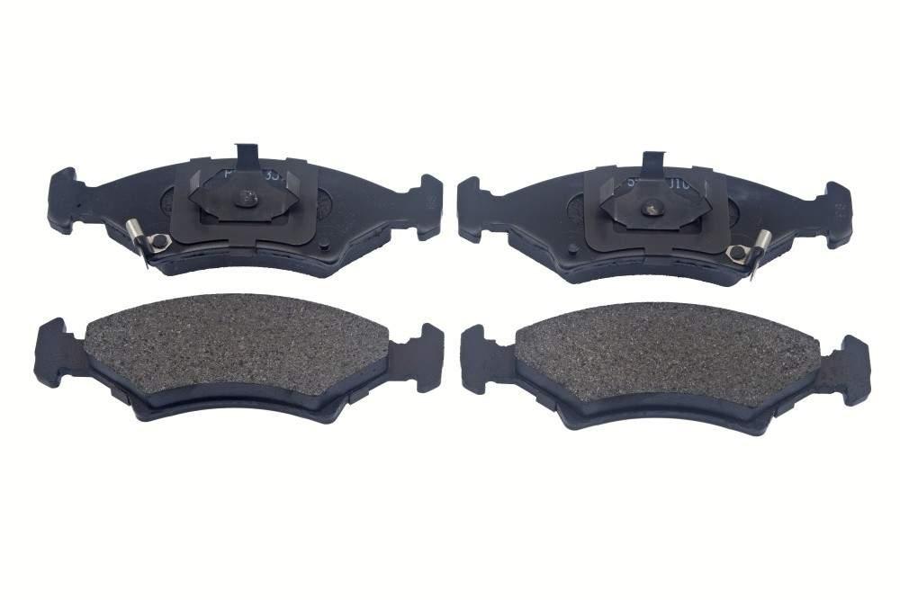 AUTO 7 - Disc Brake Pad (Front) - ASN 120-0072