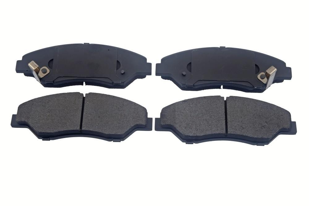 AUTO 7 - Disc Brake Pad (Front) - ASN 120-0086