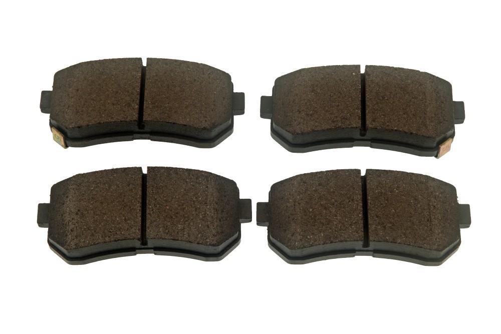 AUTO 7 - Disc Brake Pad (Rear) - ASN 120-0148