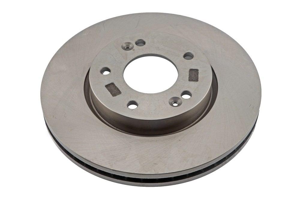 AUTO 7 - Disc Brake Rotor - ASN 123-0113