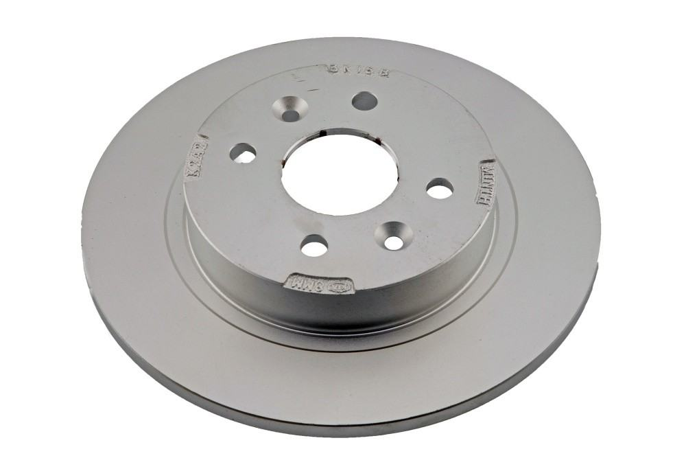 AUTO 7 - Disc Brake Rotor (Rear) - ASN 123-0132