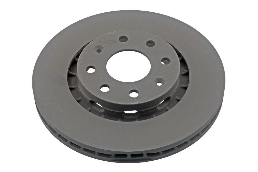 AUTO 7 - Disc Brake Rotor - ASN 123-0149