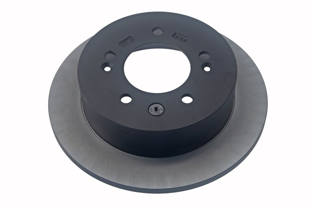 AUTO 7 - Disc Brake Rotor (Rear) - ASN 123-0165