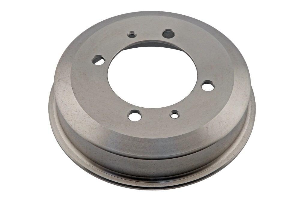AUTO 7 - Brake Drum (Rear) - ASN 124-0032