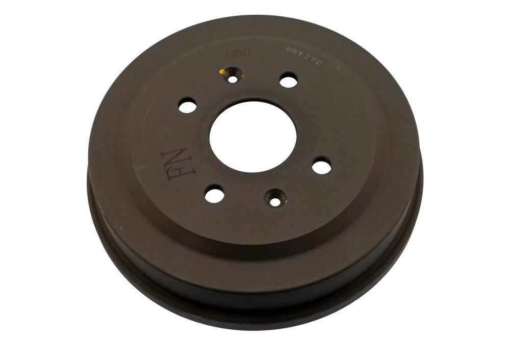 AUTO 7 - Brake Drum - ASN 124-0049