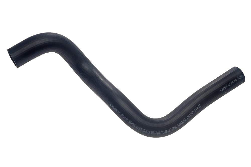 AUTO 7 - Radiator Coolant Hose (Lower) - ASN 304-0163
