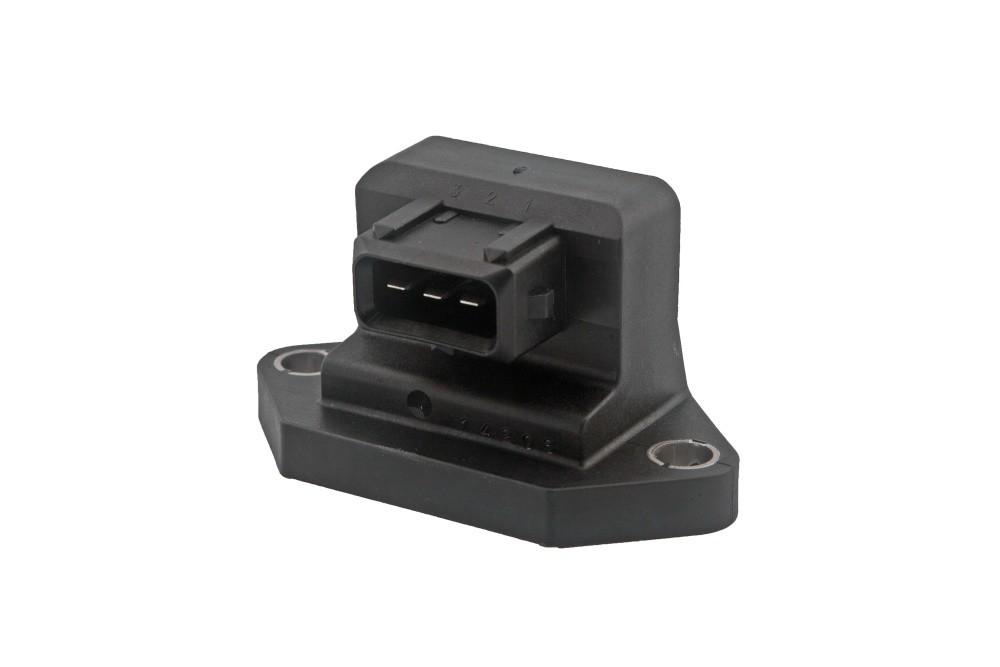 AUTO 7 - Acceleration Sensor - ASN 502-0006